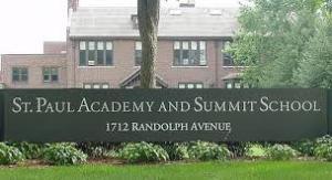 St Paul Academy