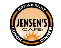 Jensen's Cafe
