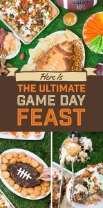 Game Time Foods