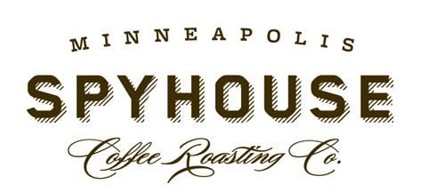 Spyhouse Coffee Logo