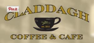 Claddagh Coffee & Cafe Logo