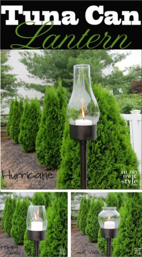 Outdoor-Candle-Lantern