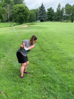 golf tourn